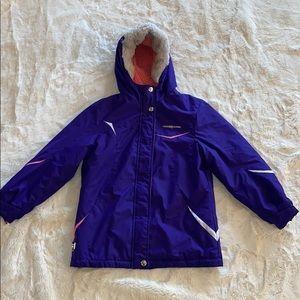 Girl's ZeroXposur Jacket